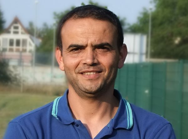 Trainer Mohamed Outaher